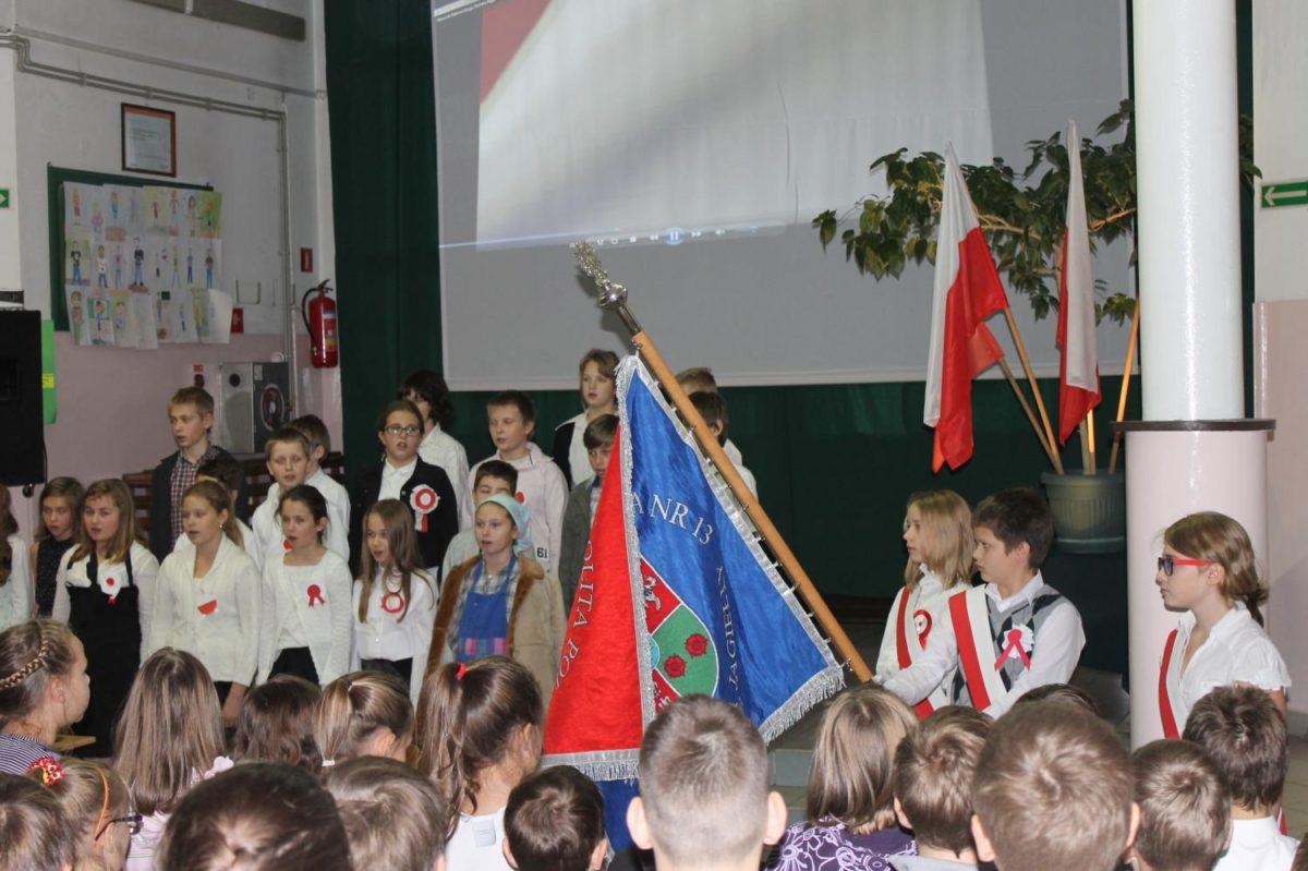 Narodowe Święto Niepodległości