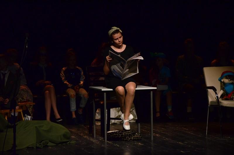 Gala Finałowa VII Festiwalu Młodego Aktora w Kętach
