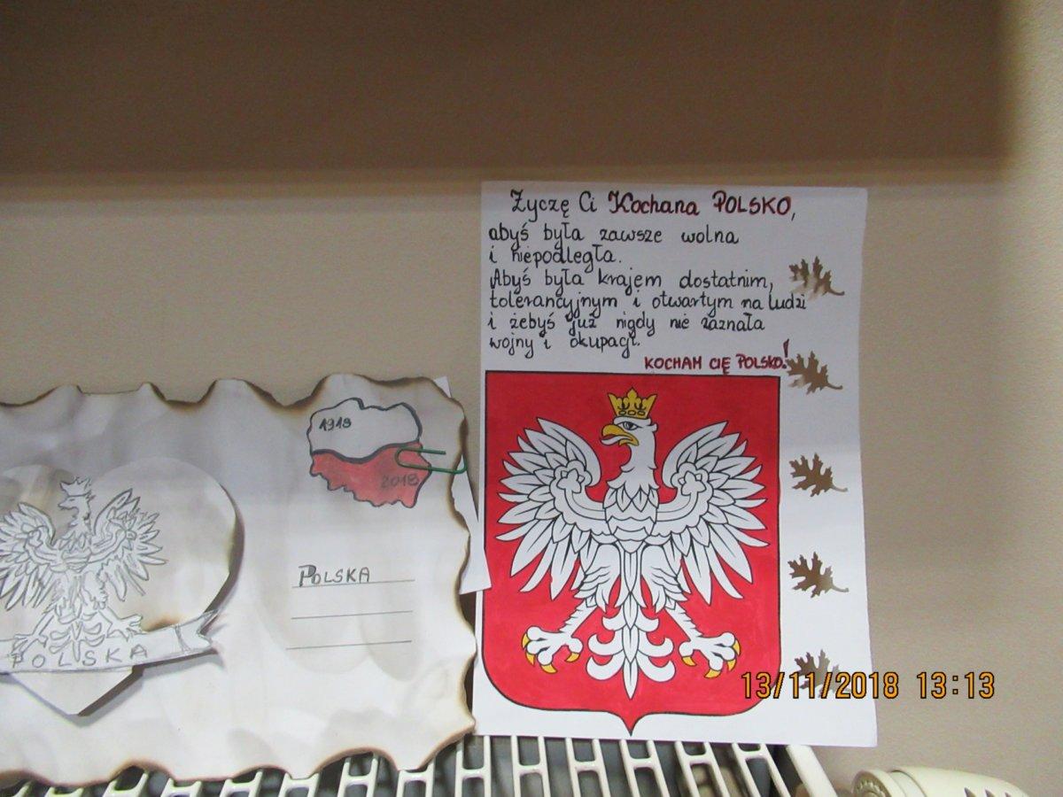 Konkursy na Stulecie Niepodległości Polski