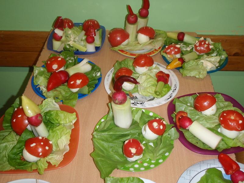Kuchnia pełna cudów – klasa 2c
